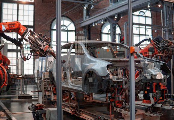 Automotive, un settore in costante crescita